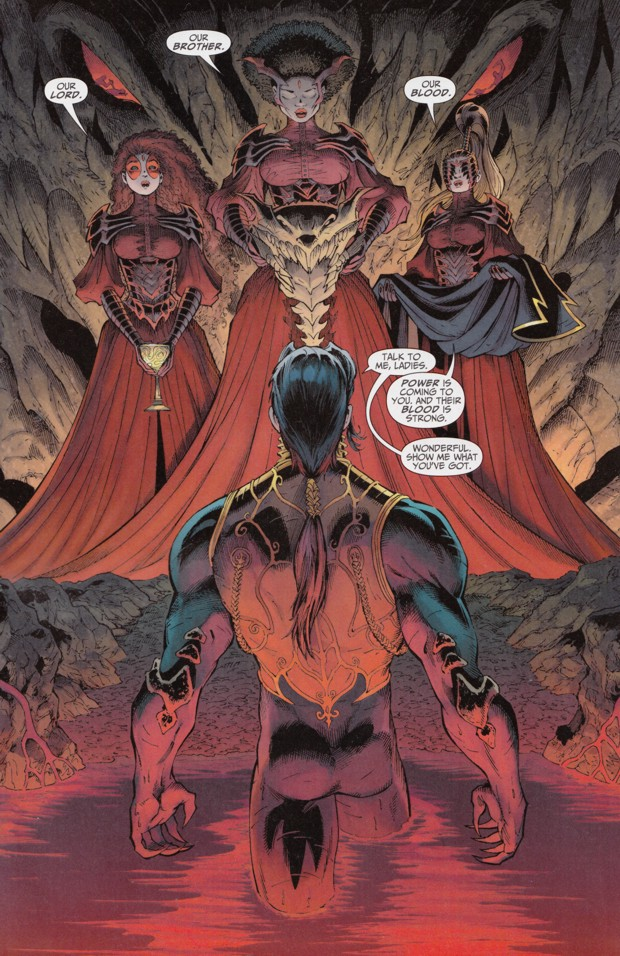 Di algo del personaje anterior n.n - Página 19 Ravagers3a